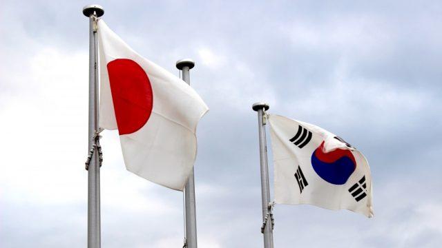 反応 の お隣 韓国 速報